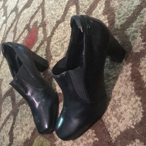 Good condition booties